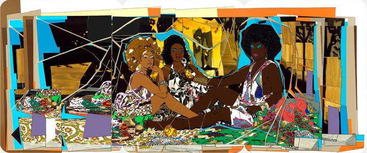 le_dejeuner_sur_lherbe_les_trois_femmes_noires