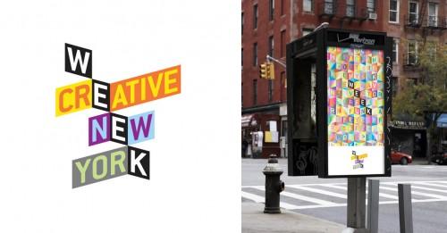Creative Week New York, Identity